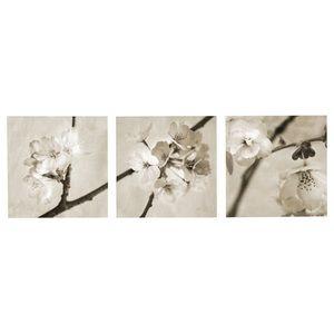 IKEA Floral Canvas Prints